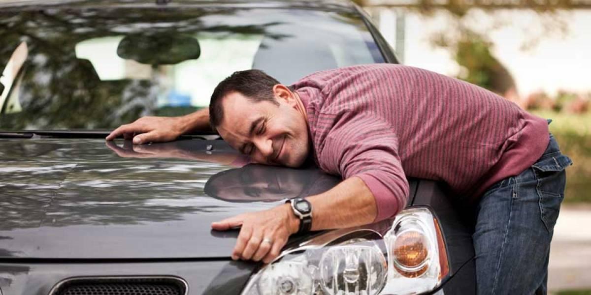 Puedes ser adicto al auto sin saberlo, estas son las señales que lo confirman