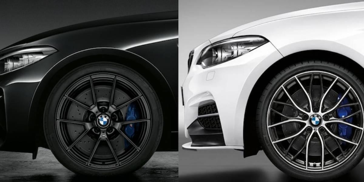 ¿Cuáles son los pros y contras de tener un auto de color blanco o negro?