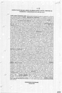 Contrato de Estabilidad Jurídica