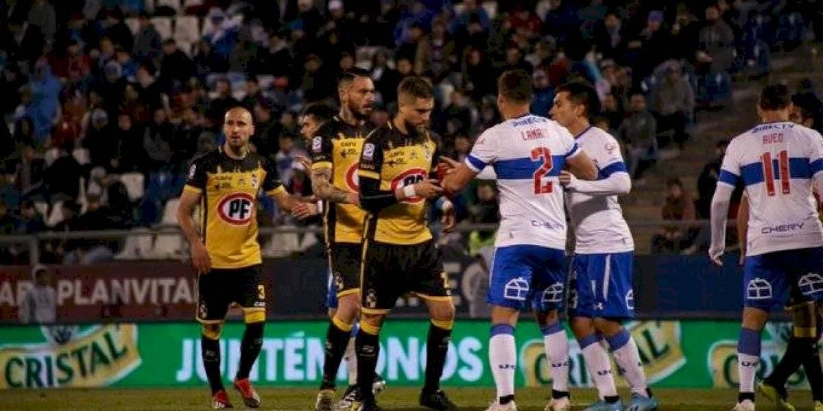 Periodista chilena denunció a un equipo de futbol por acoso sexual de ¡la mayoría de sus jugadores!