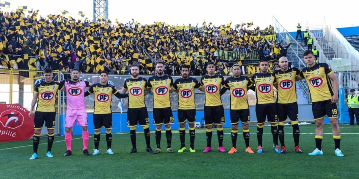 Periodista chilena denuncia acoso sexual por parte de un club de futbol