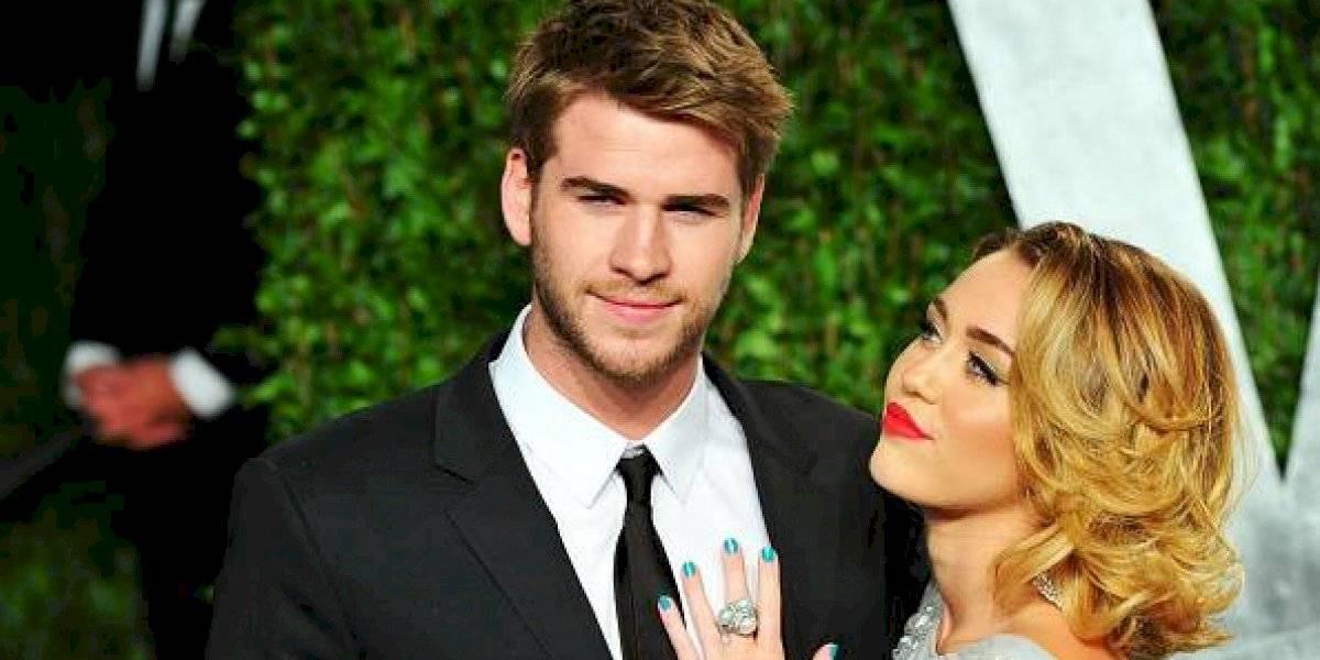 Liam Hemsworth ya no quiere nada con Miley Curys  ¿Por qué  solicitó el divorcio tan rápido?