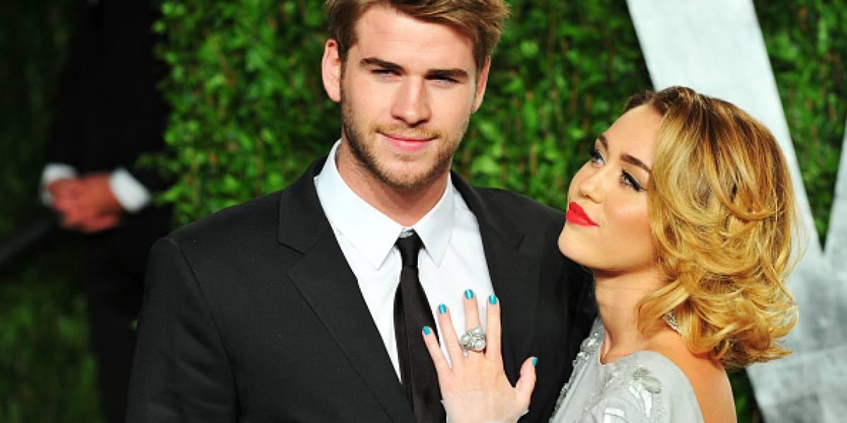 El matrimonio entre Miley Cyrus y Liam Hemsworth llegó a su fin