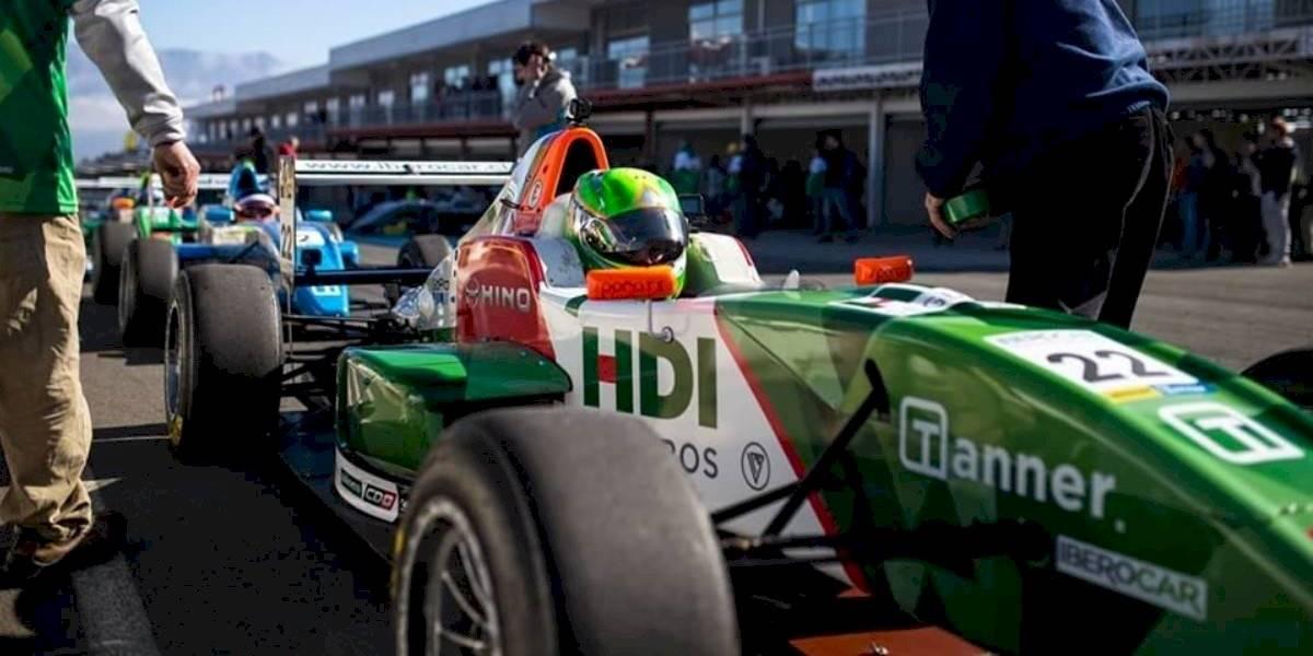 El Team HDI Seguros - Hino prepara la segunda parte de la Fórmula Codasur