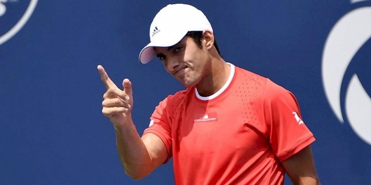Las opciones de Cristian Garín para ser cabeza de serie en el US Open 2019
