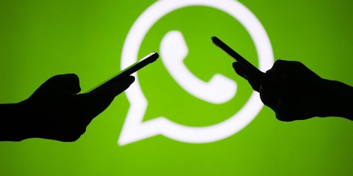 WhatsApp tendrá la nueva actualización de transmisión en vivo