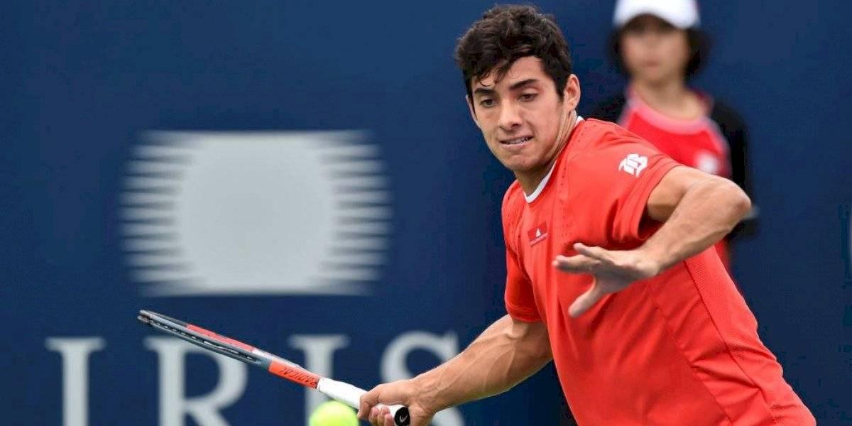 Garin será el 31° cabeza de serie del US Open y evitará a Djokovic, Federer y Nadal hasta tercera ronda