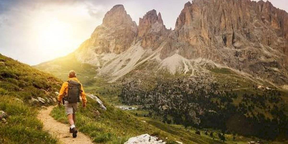 Perdió la vida por culpa de sus elementos de seguridad: la extraña muerte de turista que se perdió mientras escalaba en España