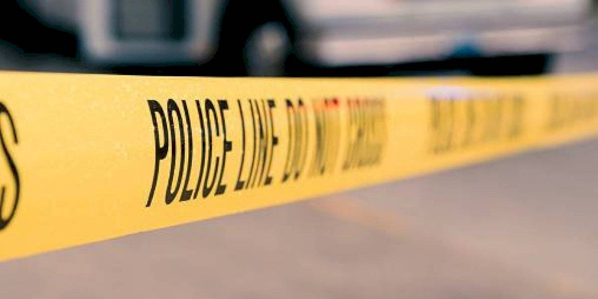Mató a su esposa de 78 años, se cortó las venas y luego se lanzó al vacío desde un sexto piso