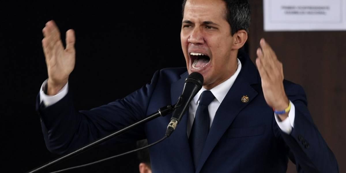 """Guaidó culpa al gobierno de Maduro de haber """"asesinado"""" a concejal opositor"""