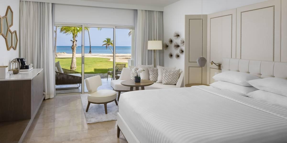 The Resort At Coco Beach abre sus puertas en antiguo local del Hotel Gran Meliá