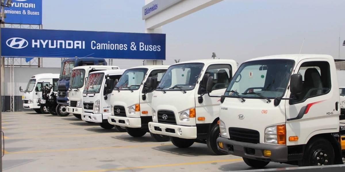 Hyundai: Consejos de conducción y mecánicos para camiones