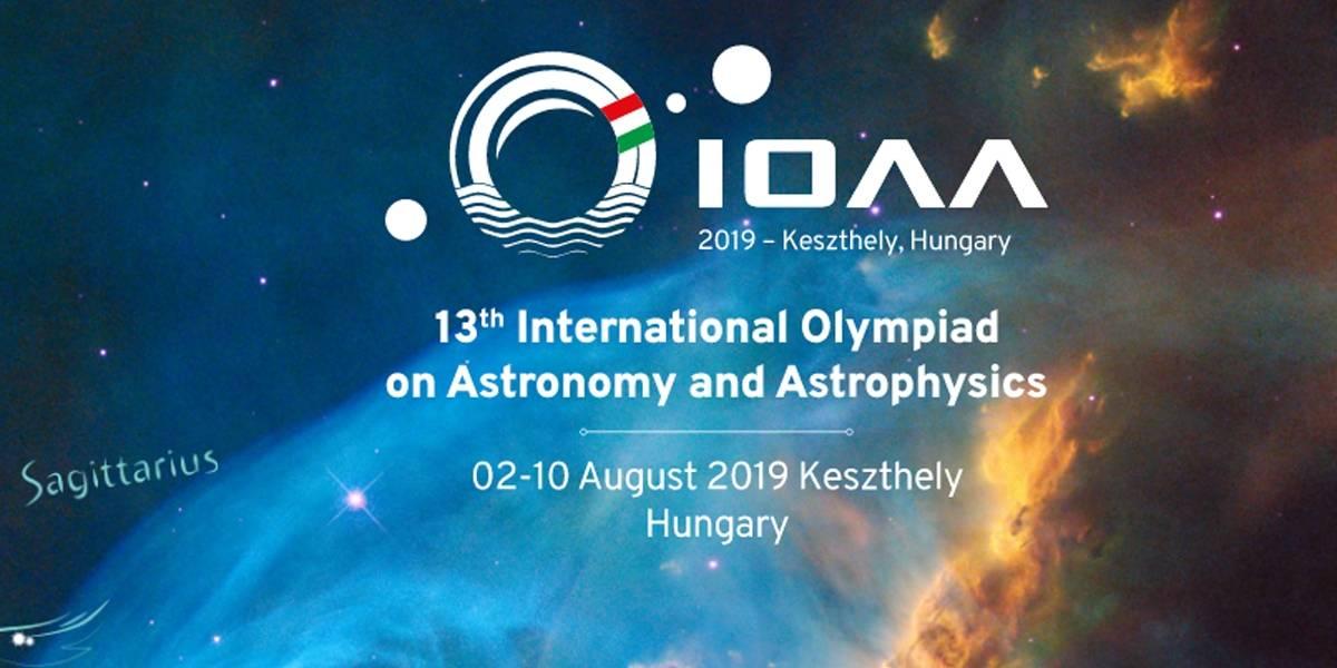 Brasileiros são destaque em Olimpíada Internacional de Astronomia