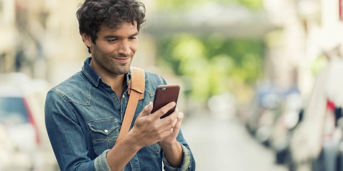 """La app que ayuda hacer """"match"""" y encontrar un pituto en poco rato"""