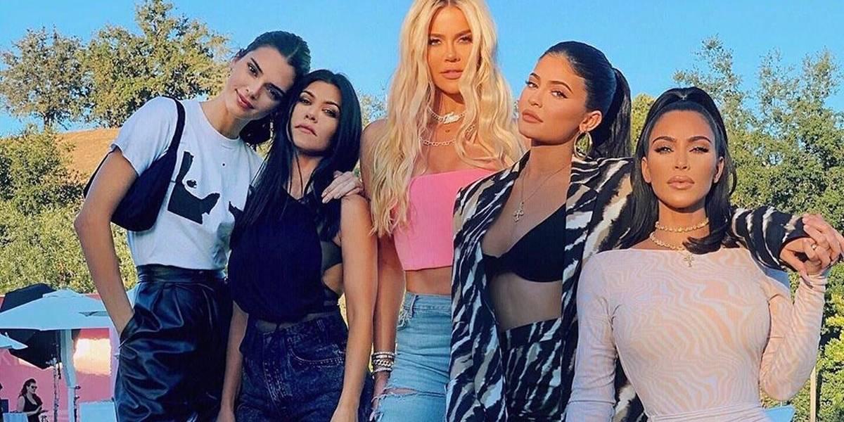 Quase metade dos seguidores das Kardashians é fake, aponta estudo