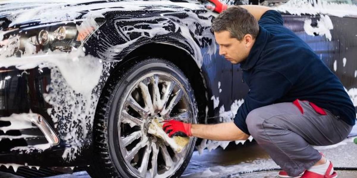 Razones por las que la pintura de tu auto se opaca