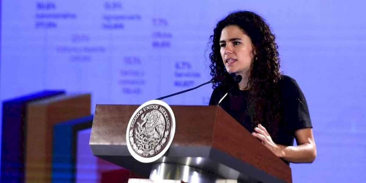 El 58% de Jóvenes Construyendo el Futuro son mujeres: Luisa Alcalde