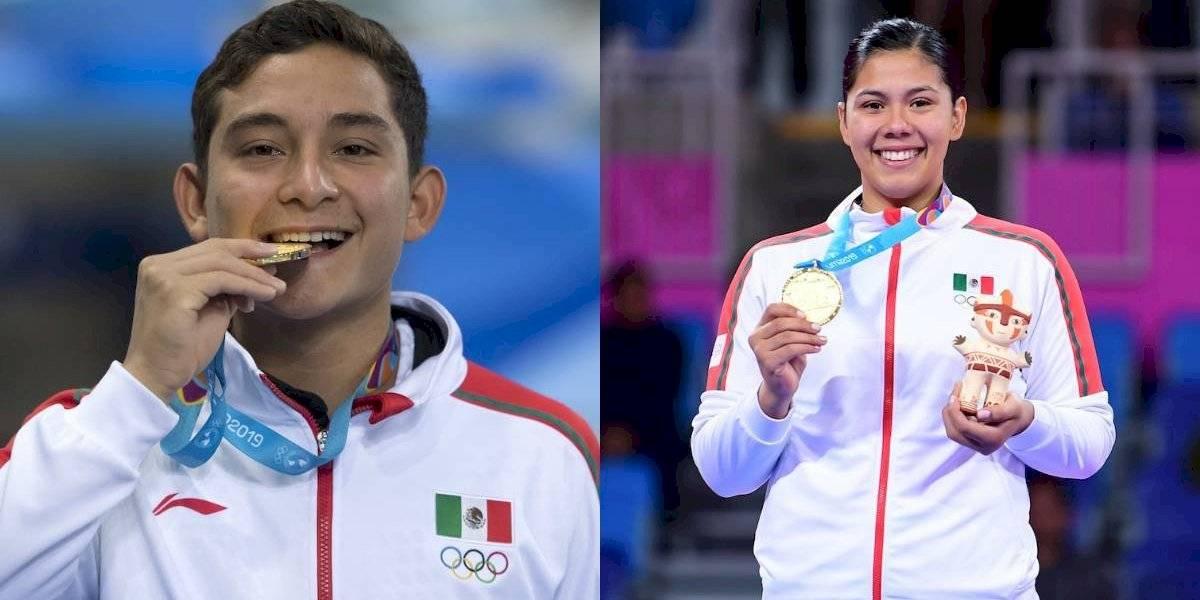 7 deportistas mexicanos que no conocías antes de los Juegos Panamericanos