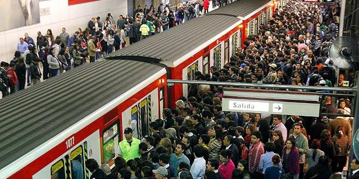 Chile: Hackers publican cuentas y contraseñas de personal de Metro