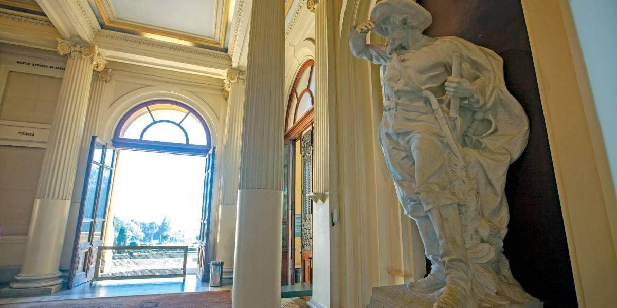 Museu do Ipiranga inicia obras no dia 7 de setembro com apoio do Instituto Band