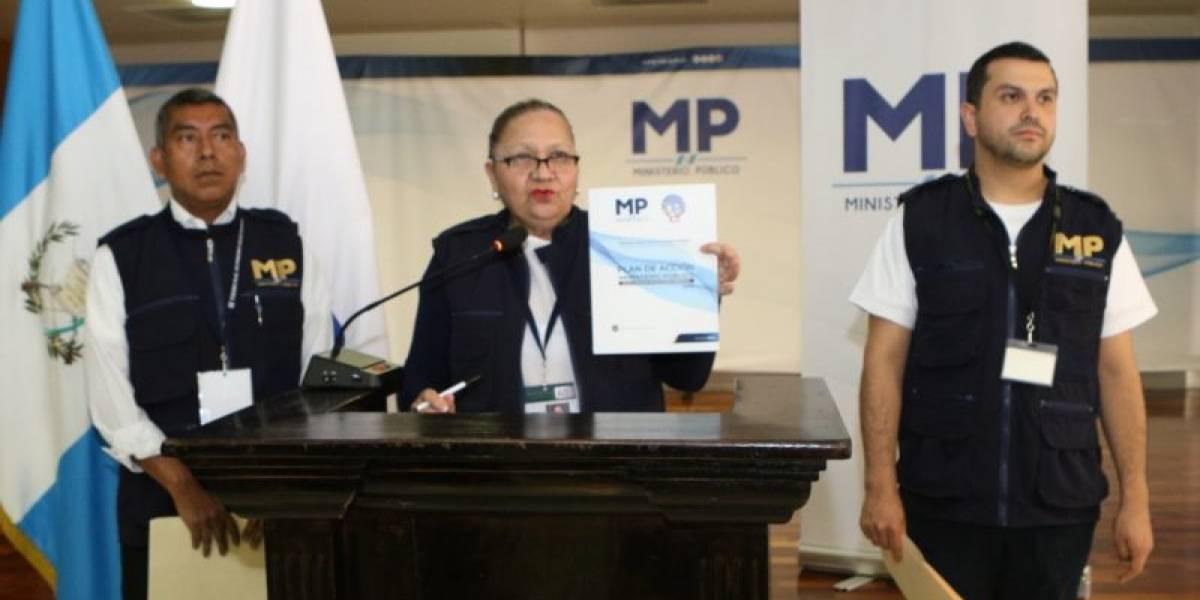 Ministerio Público recibió 16 denuncias durante segunda vuelta electoral