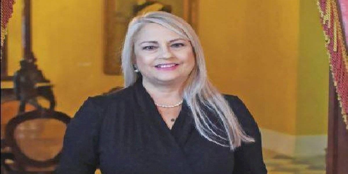Nueva Gobernadora de Puerto Rico planifica completar el término hasta enero del 2021