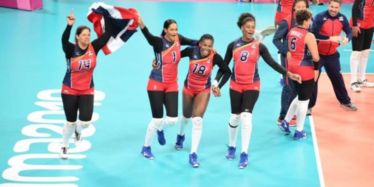 El feliz final de las Reinas del Caribe
