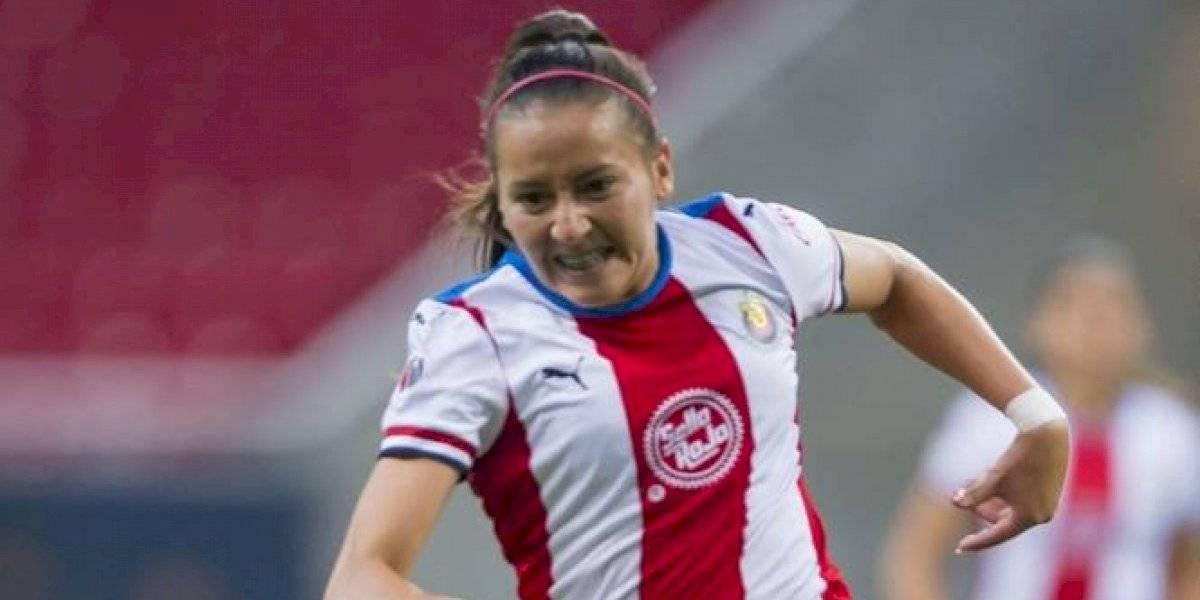 Frena León la buena racha de Chivas en Liga MX Femenil