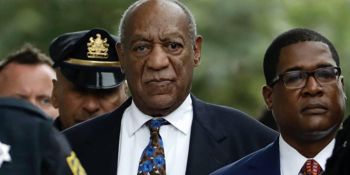 Abogados de Bill Cosby piden la anulación de su condena