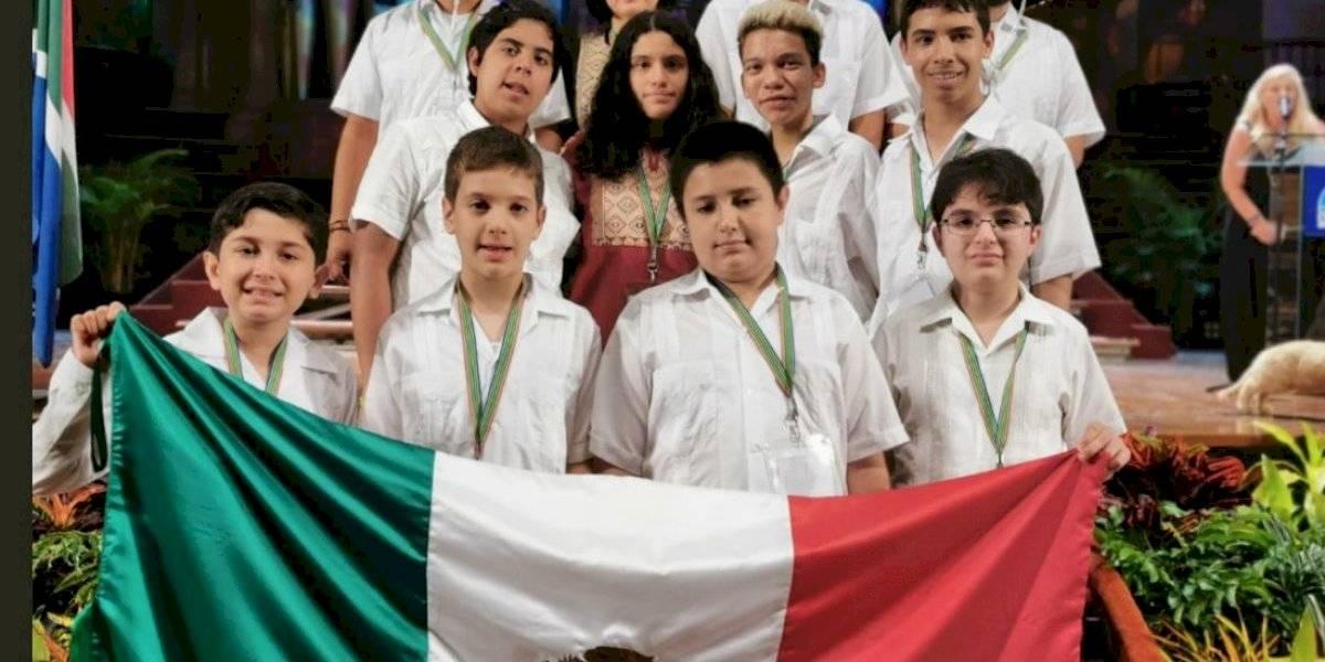 Conacyt deja sin recursos a la Olimpiada Mexicana de Matemáticas