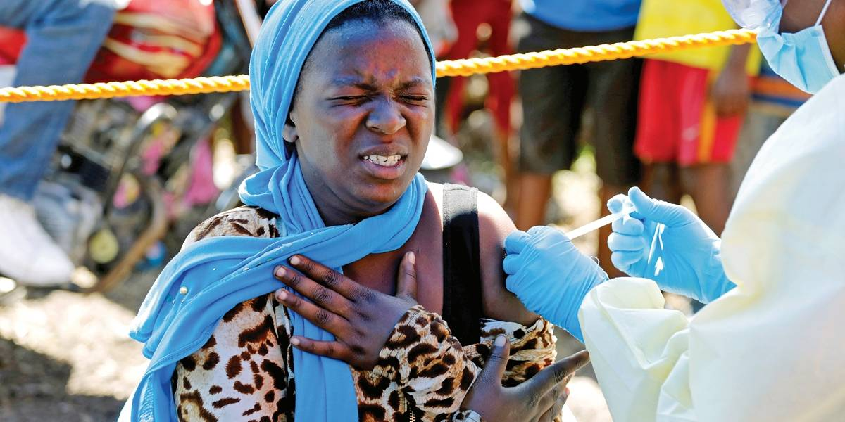 República Democrática do Congo enfrenta novo surto do vírus ebola