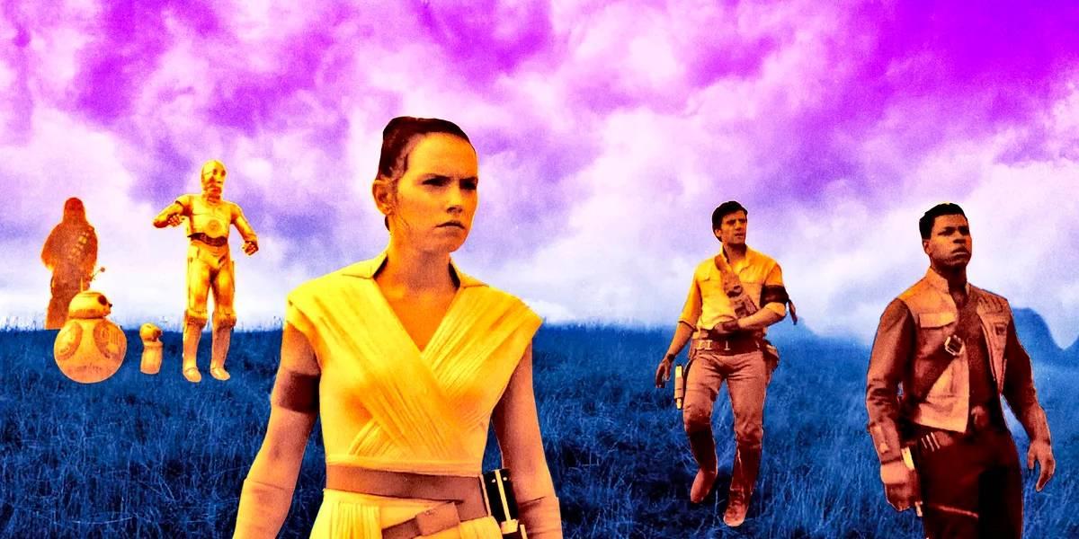 Tráiler de Star Wars: The Rise of Skywalker sería ultraviolento según su clasificación