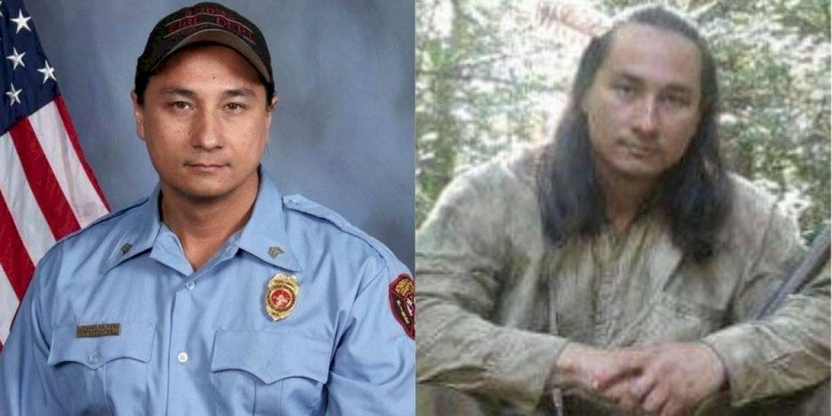 """Dango Nguyen, actor de """"The Walking Dead"""", falleció a los 48 años"""