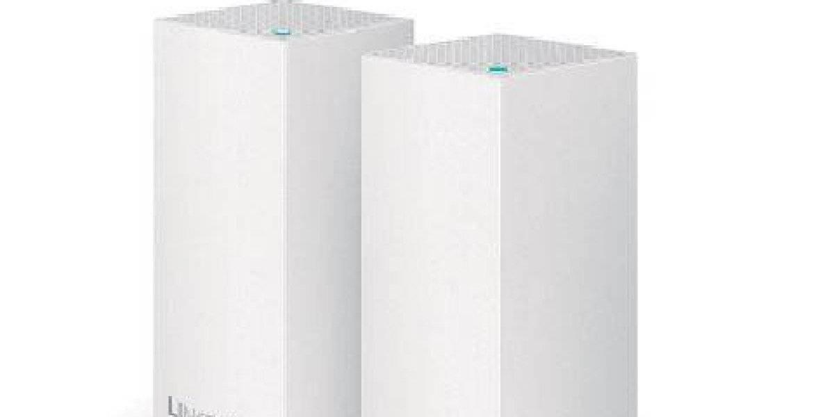 Velop, el nuevo aliado del wifi en los hogares