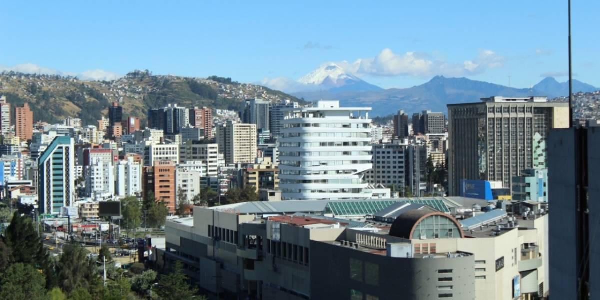"""La radiación en Quito 'no da tregua': será """"extremadamente alta"""" este 19 de febrero"""