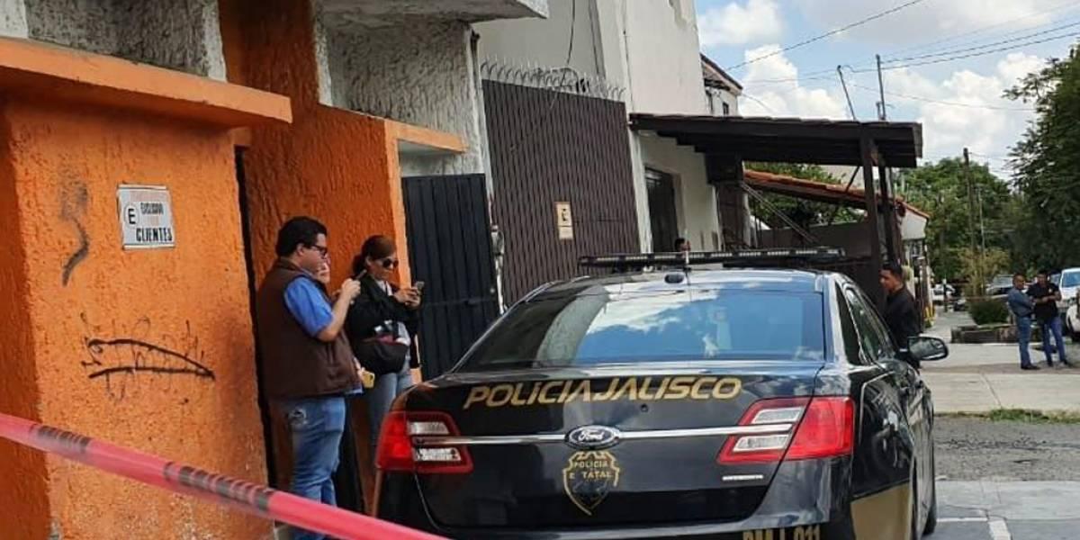 Casa de torturas en Zapopan: hallan cinco cadáveres y cinco personas golpeadas