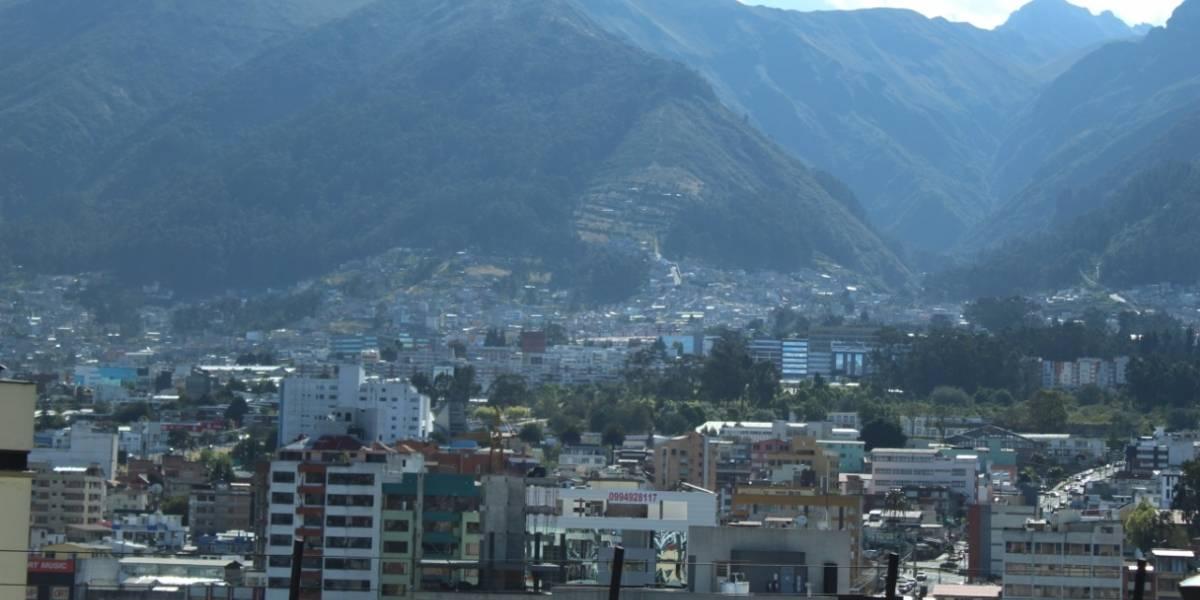 Inamhi pronostica radiación alta en Quito este 17 de febrero