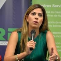 Silencio de la secretaria del DRD sobre conversación con exentrenadora de Pierluisi