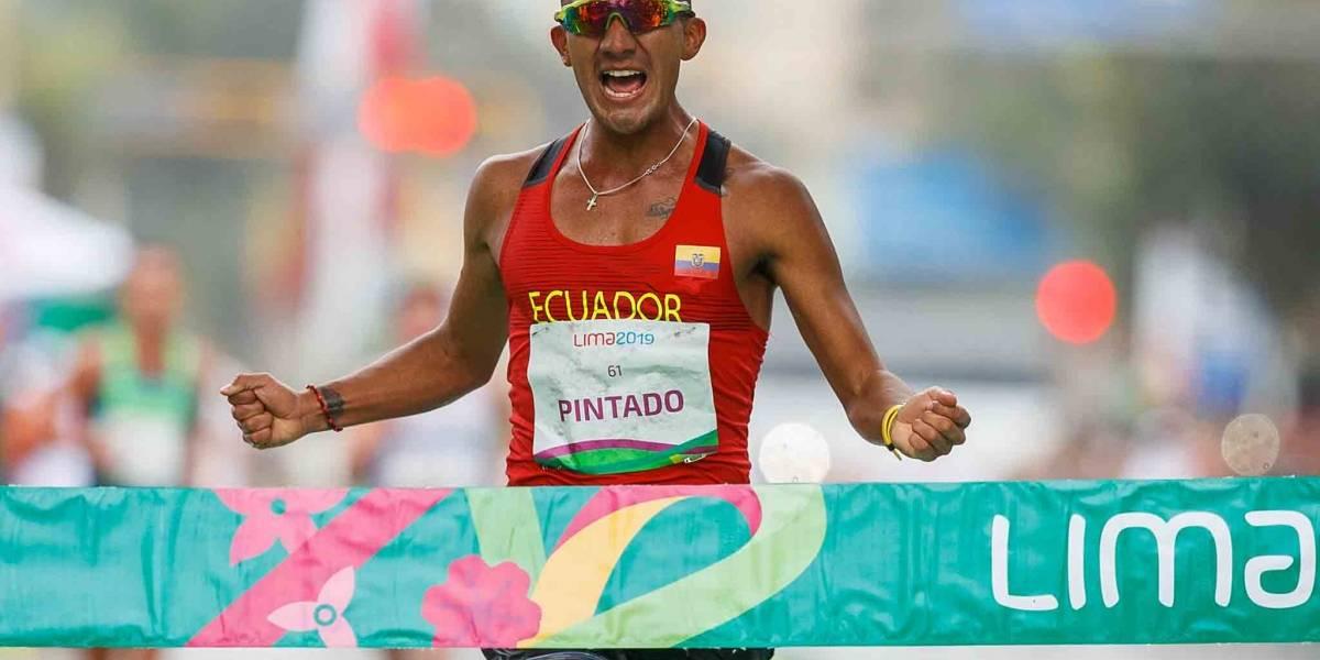 Por esta razón los deportistas azuayos triunfaron en los Juegos Panamericanos