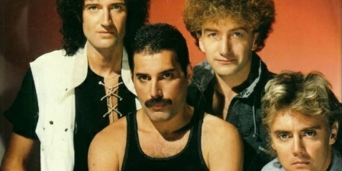 Así fue la relación amor-odio de Queen y Freddie Mercury con los autos