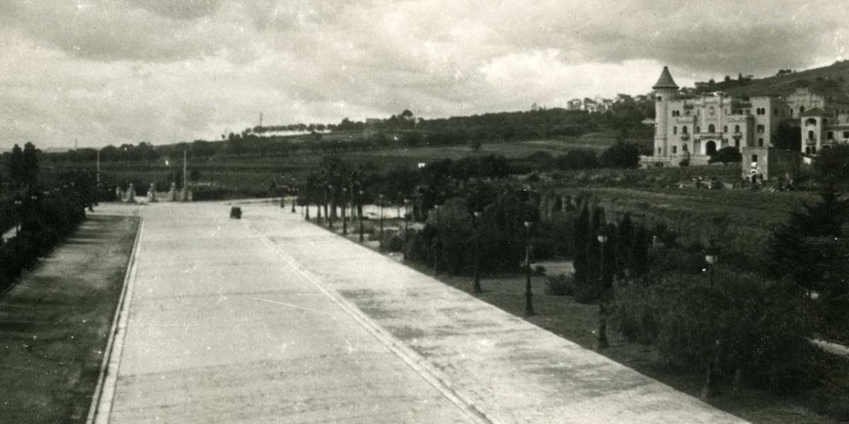 SEAT y la historia de la movilidad en España