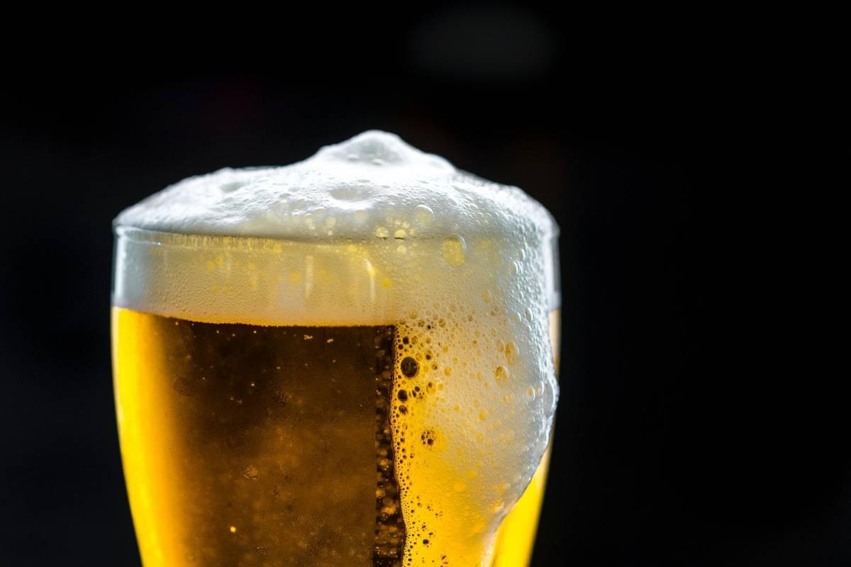 alcohol hongos