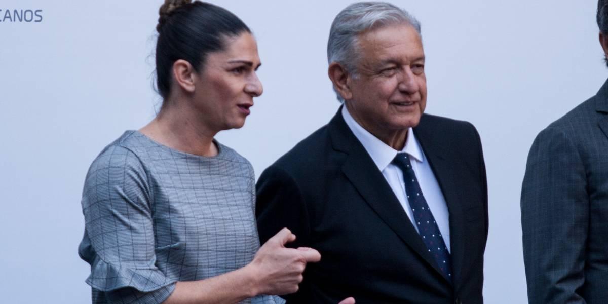 AMLO ampliará presupuesto para Conade por 500 mdp