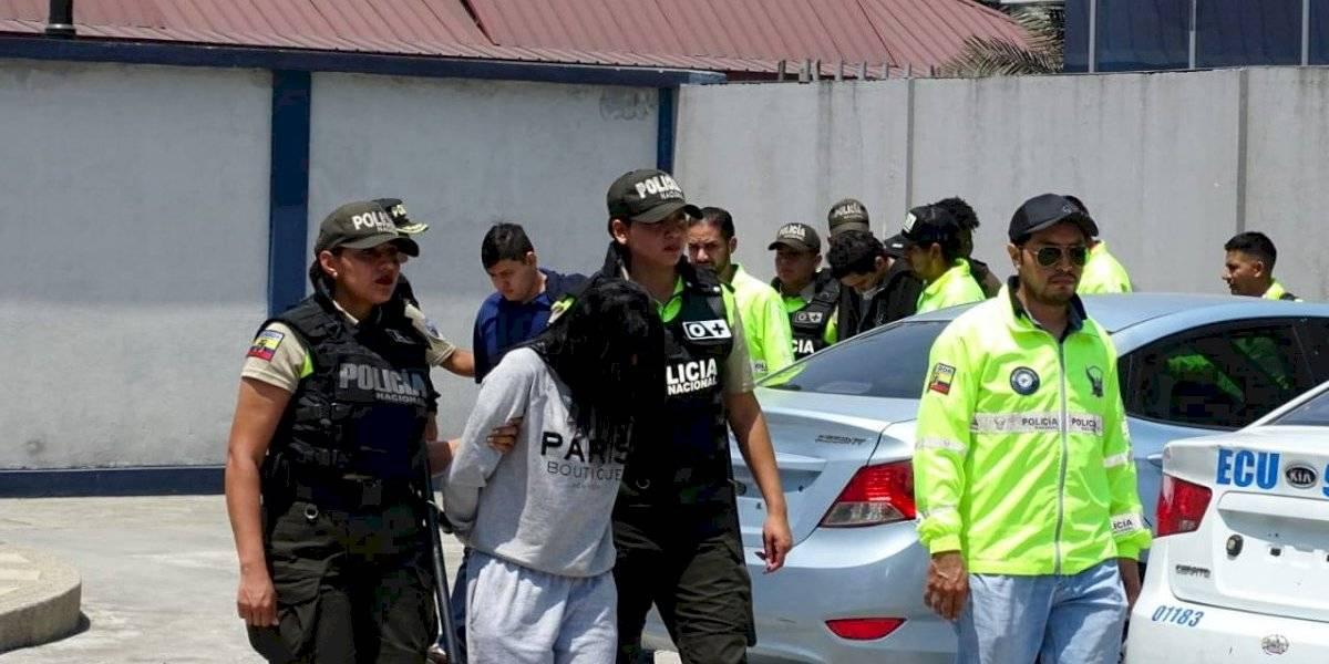 Abogado Raúl Llerena habría sido atacado por negarse a defender a una organización narco delictiva