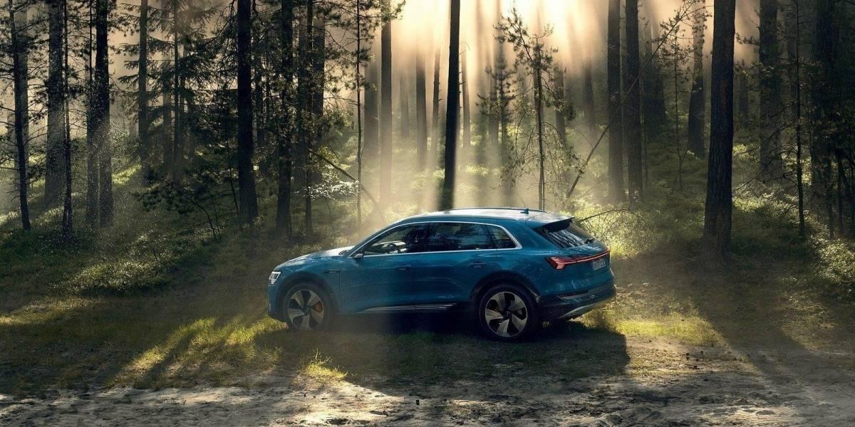 ¿Cómo planea Audi reducir emisiones de CO2 en un 30% para 2025?