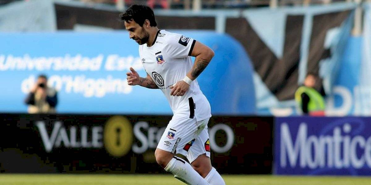 """El Mago Valdivia se arrepintió: """"Me dio vergüenza, lo que hice no fue digno de lo que representa el fútbol"""""""