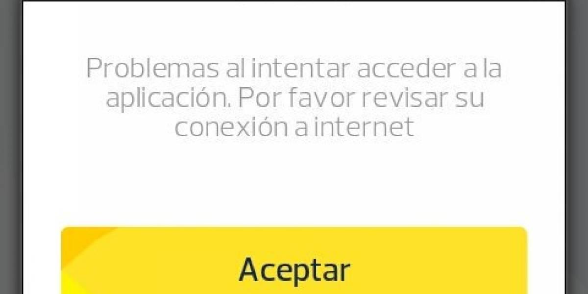 Banco Pichincha anuncia que el inconveniente técnico en su plataforma se solucionó