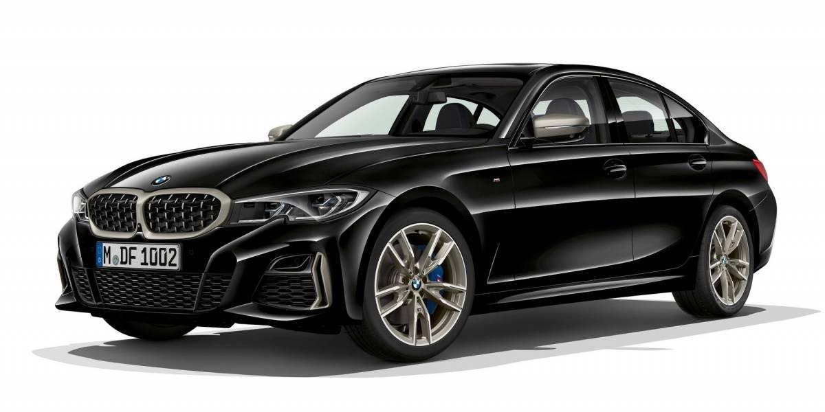 BMW M340i 2020 ha sido presentado