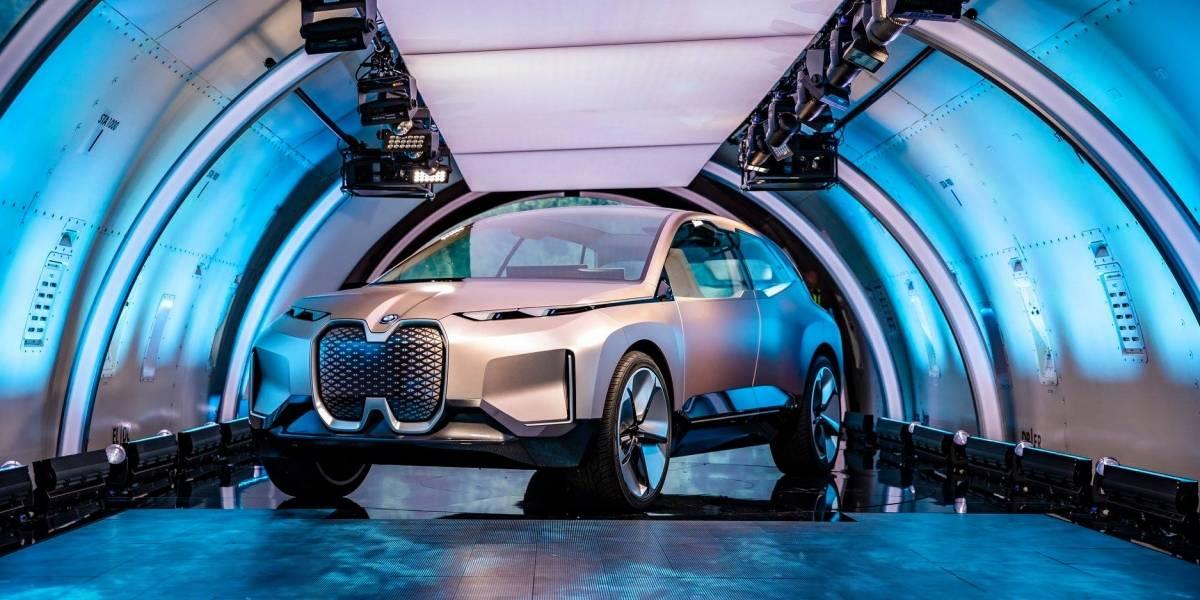 BMW se concentrará en eléctricos durante 2019