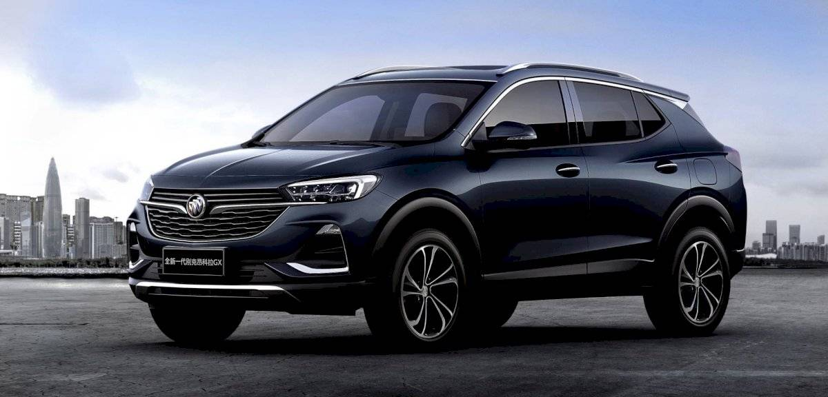 Buick-Encore-2020-China-2